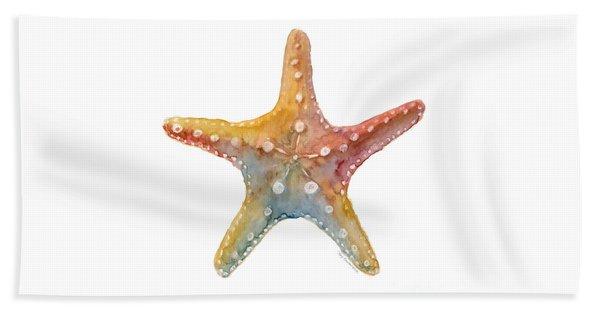 Starfish Beach Towel