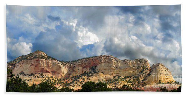 Kanab Utah Beach Towel