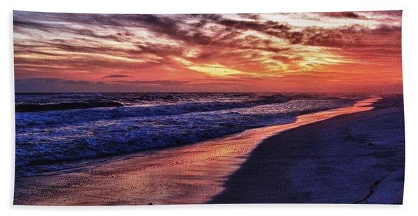 Romar Beach Sunset Beach Sheet