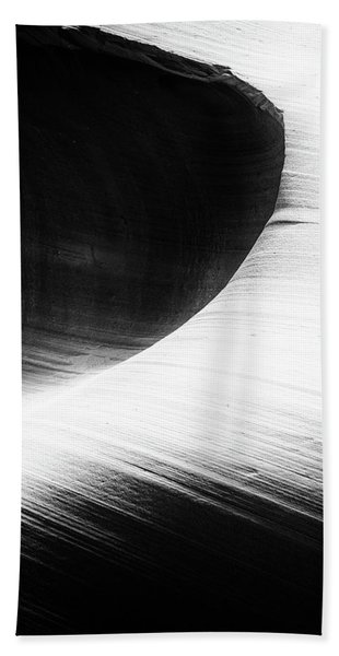 Lower Antelope Canyon Beach Sheet