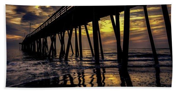 Magical Morning Beach Towel