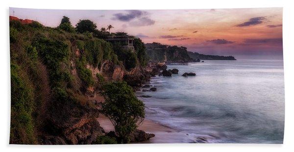 Tegal Wangi - Bali Beach Towel