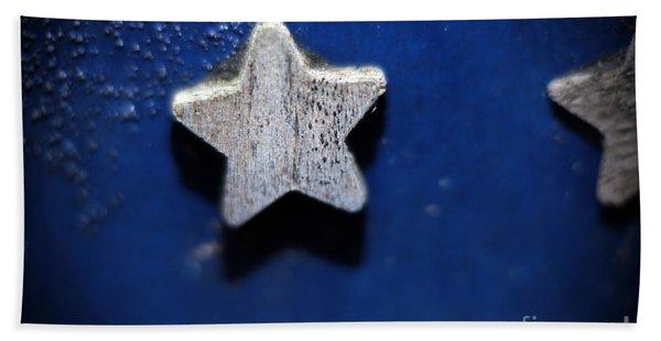 A Star Reborn Beach Sheet