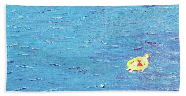 Adrift Beach Sheet