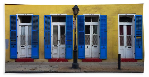 Beach Towel featuring the photograph And A Half by Skip Hunt