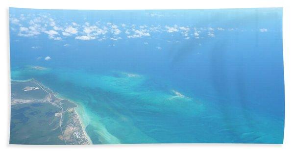 Av9 Sea Beach Towel