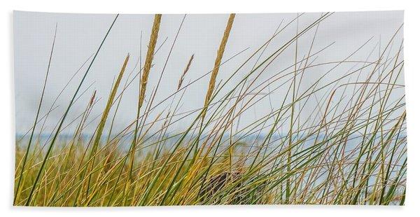 Beach Grass Beach Sheet