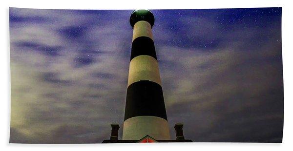 Bodie Light Beach Towel