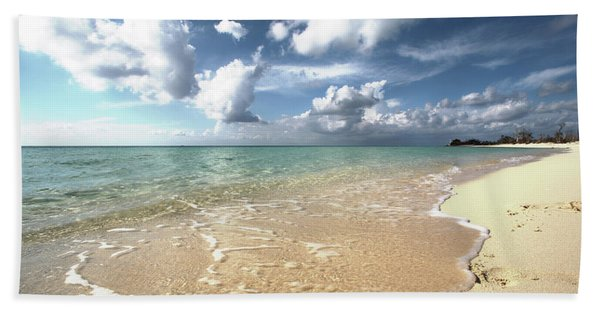 Carib View Beach Towel
