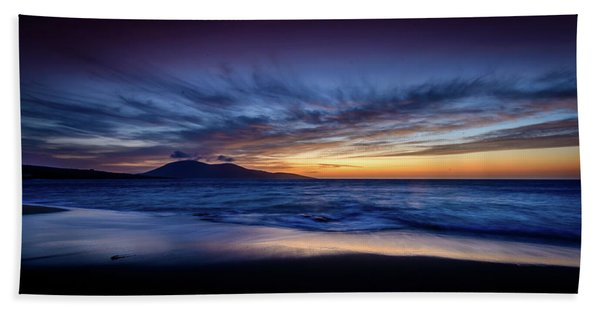 Ceapabhal, Isle Of Harris Beach Towel