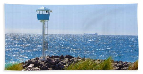 City Beach, Western Australia Beach Towel