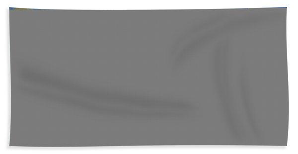 Color Abstractioin Lx Beach Towel