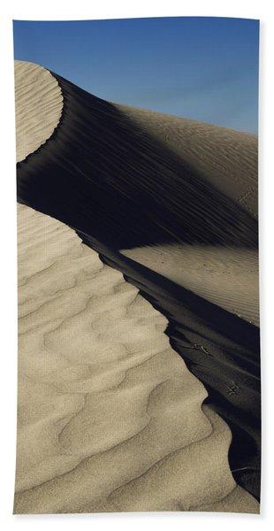 Contours Beach Towel