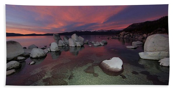 Beach Towel featuring the photograph Do You Have Vivid Dreams by Sean Sarsfield