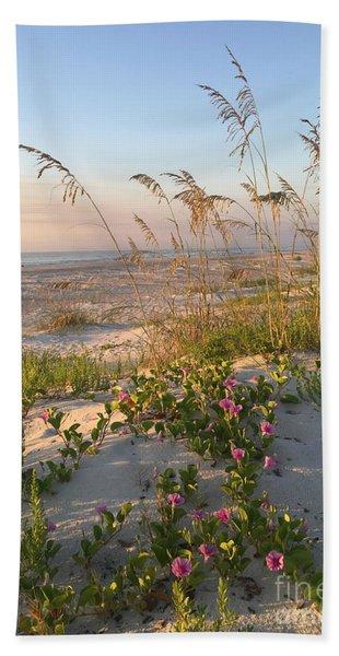 Dune Bliss Beach Towel