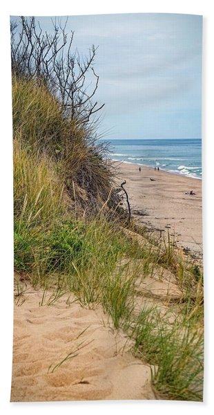 Dune Beach Sheet