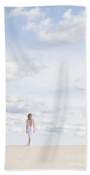 Endlessly Beach Towel