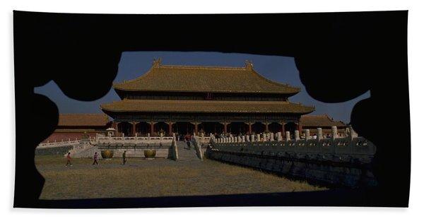 Photograph - Forbidden City, Beijing by Travel Pics