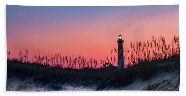 Hatteras Beach Towel