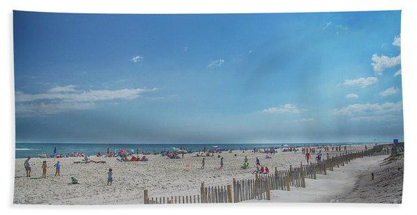 Kismet Family Fun Beach Towel