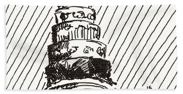 Layer Cake 1 2015 - Aceo Beach Sheet