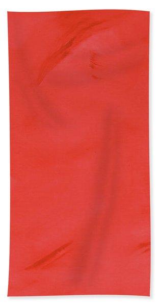 Let Love Rule 3 - Triptych Beach Towel