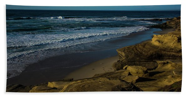 Magic Sands Beach Towel