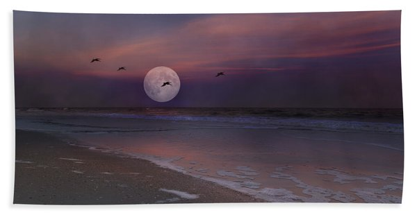 One In A Million  Beach Towel