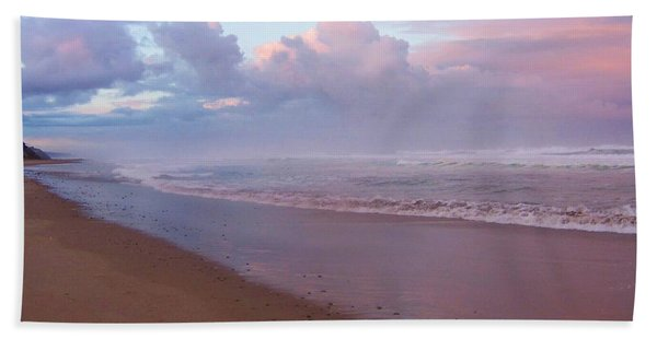 Oregon Coast 14 Beach Towel