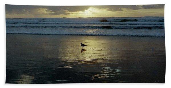 Oregon Coast 3 Beach Towel