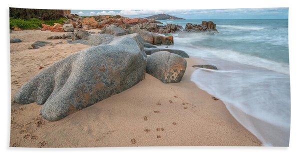 Orri Beach Beach Towel