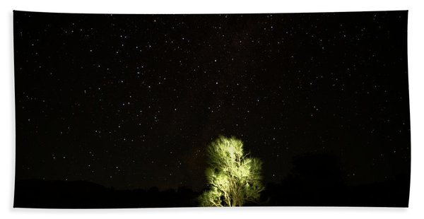 Outback Light Beach Towel