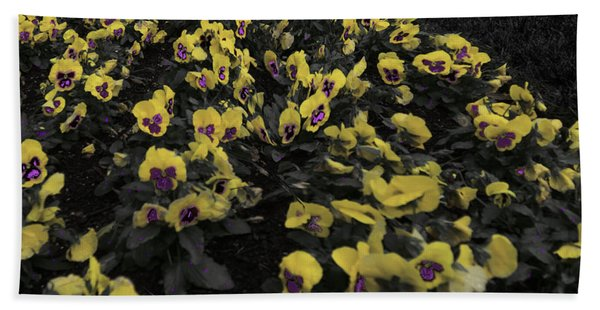 Parade For Lynne C Beach Towel