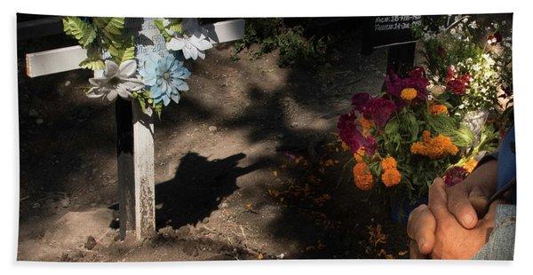 Remembrance  Beach Towel