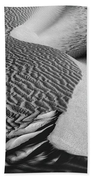S-s-sand Beach Towel