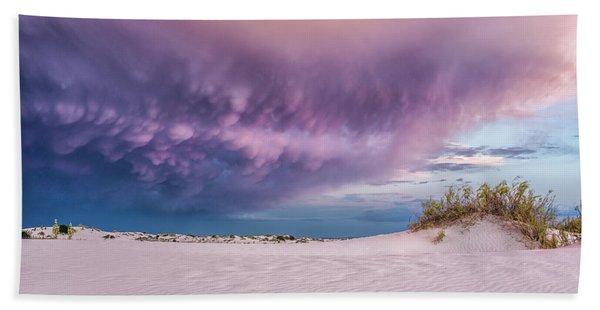 Sand Storm Beach Towel