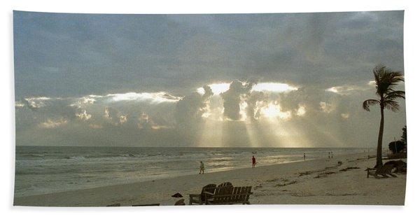 Sanibel Island Fl Beach Towel