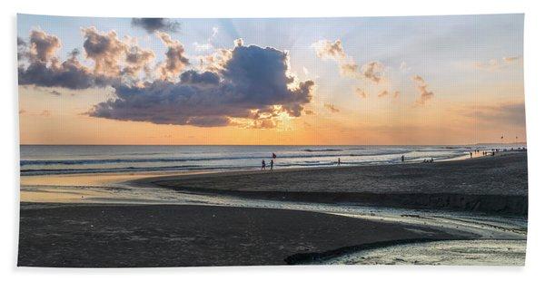 Seminyak Beach - Bali Beach Towel