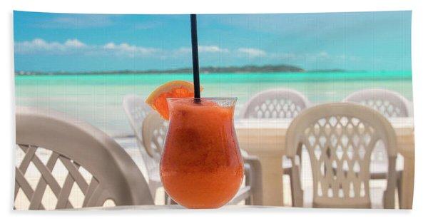 Shade And Sun Beach Towel