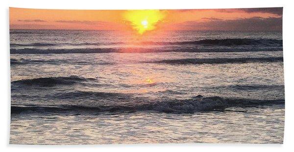 Radiance Beach Towel