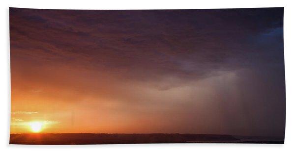 Srw-25 Beach Towel