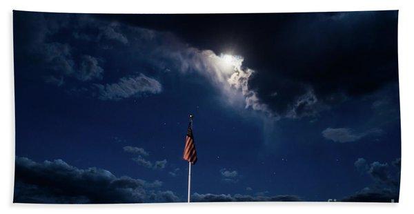 Southwest Beach Towel
