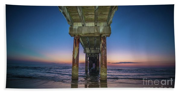 Florida Beach Sheet
