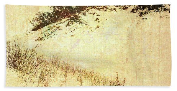 The Dunes Beach Towel