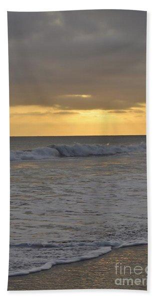Whitewash Beach Towel