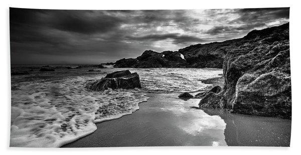 Coastal Light  Beach Towel