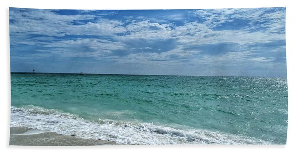Cool Off Beach Towel