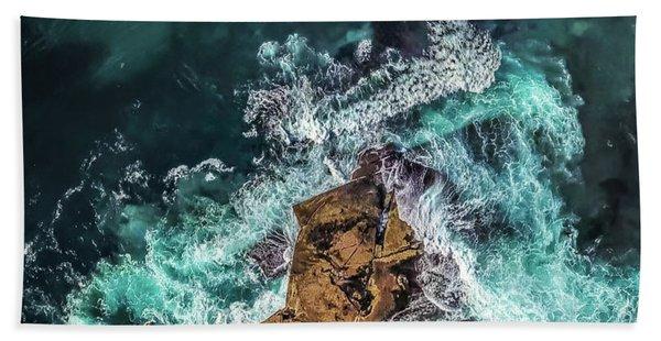 Curly Headland Beach Towel