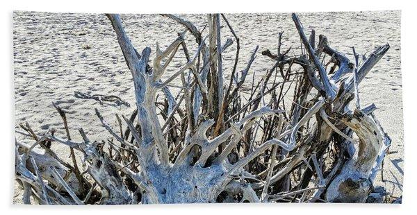 Deep Roots Beach Towel