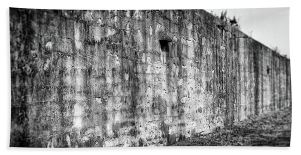 Fortification Beach Towel
